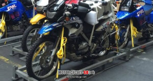 Motorcycles-Go - Motorbike Transport Shipping UK Spain Portugal OG03