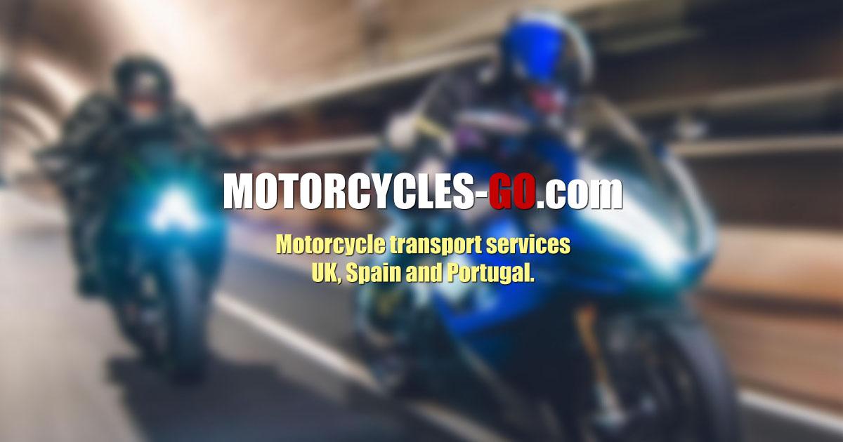 Motorcycles Go OG01
